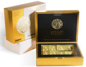 Lycium Ampule - Có tác dụng gì Đánh giá