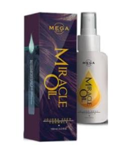 Miracle Oil - Đánh giá có tác dụng gì?