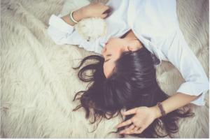 Ngủ lại cơ quan hệ thống miễn dịch