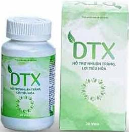 DTX - chính hãng - mua ở đâu? Có tốt không? Giá bao nhiêu? 2020
