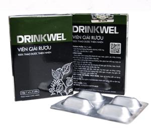 Drinkwel - có tác dụng gì? Đánh giá