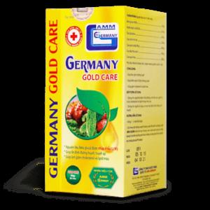 Germany Gold Care - có tác dụng gì Đánh giá