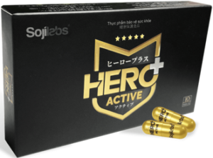 Hero+ Active - mua ở đâu? Có tốt không? Giá bao nhiêu? 2020 - chính hãng