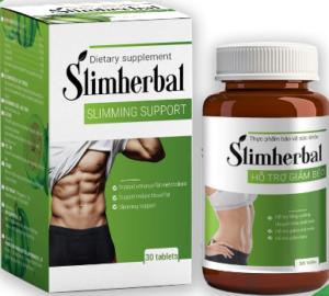 Slimherbal - có tác dụng gì? Đánh giá