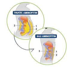 AminoFitin - Có hiệu quả không? Original sản phẩm có tốt không? Là thuốc gì?