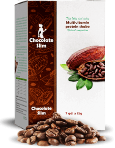 Chocolate Slim - có tác dụng gì? Đánh giá