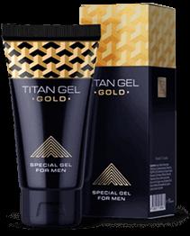 Titan Gel Gold - có tác dụng gì? Đánh giá