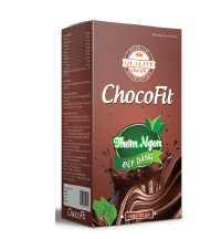 ChocoFit - có tác dụng gì? Đánh giá