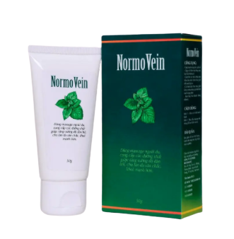 NormoVein - Đánh giá - có tác dụng gì